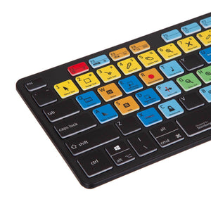 REFURB Keyboard designed for Steinberg's Cubase - Slimline Wired/Wireless