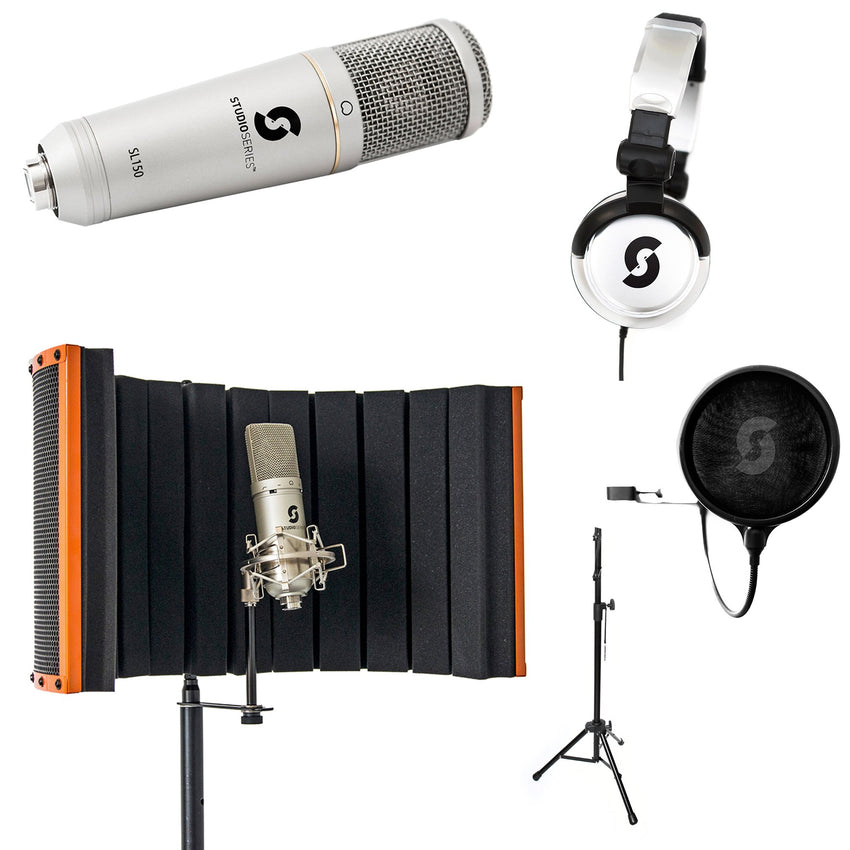 Singers Bundle - Everything you need