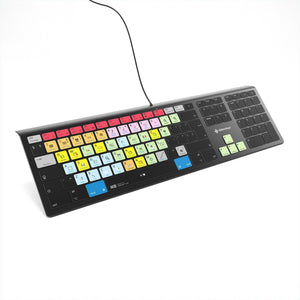 REFURB Ableton Live Keyboard - Backlit - For Mac or PC