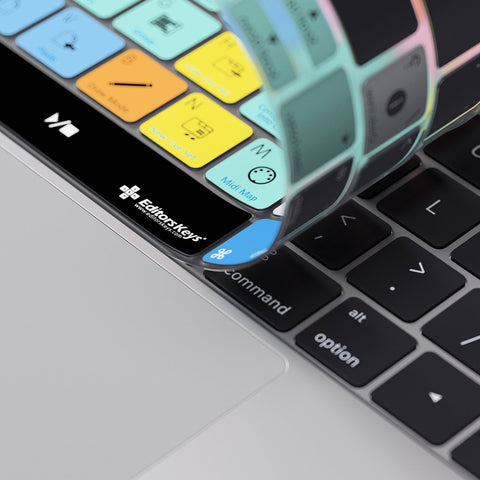 Ableton Live Keyboard Covers for MacBook & iMac - Protection