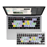 Adobe Indesign Keyboard Covers for MacBook and iMac