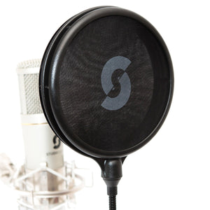 Dual Layer Pop Filter
