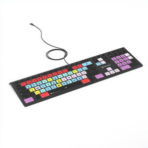 REFURB Final Cut Pro X Keyboard - Backlit Mac