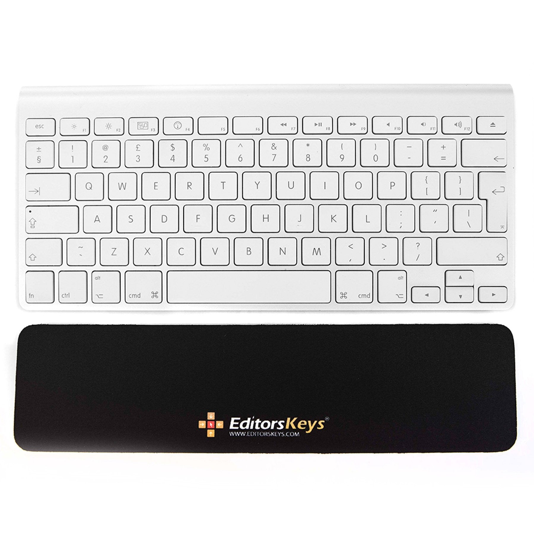 Keyboard Wrist Pads - Perfect Size