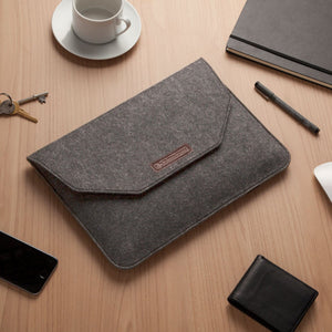"Laptop Sleeve Case for 13"" & 15"""