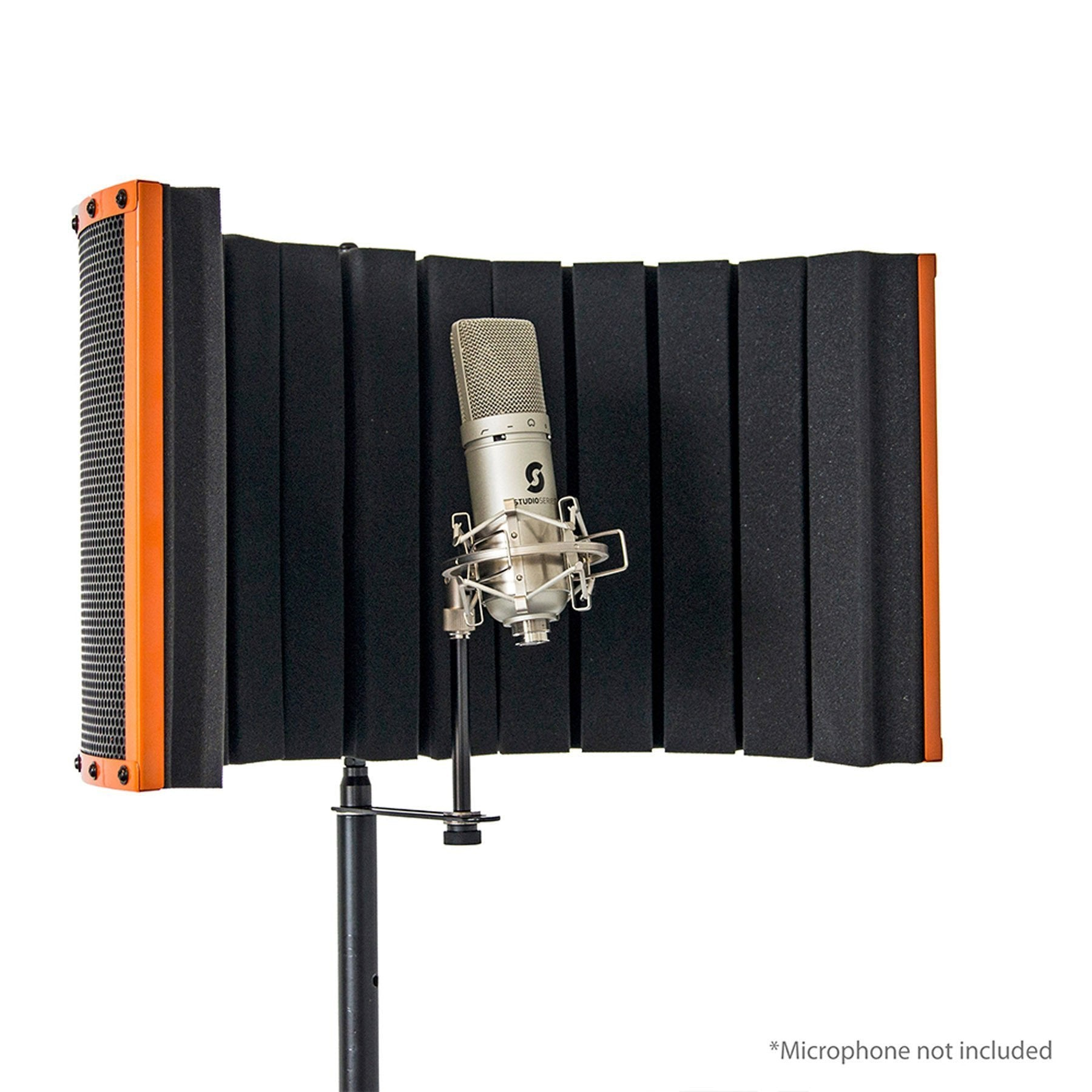 Refurbished Portable Vocal Booth Home