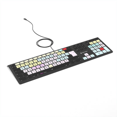 Pro Tools Keyboard - Backlit - For Mac or PC