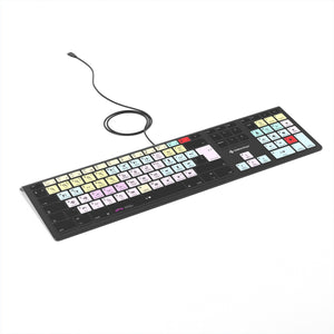 REFURB Pro Tools Keyboard - Backlit - For Mac or PC