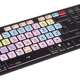 Pro Tools Keyboard - Slimline Wired/Wireless
