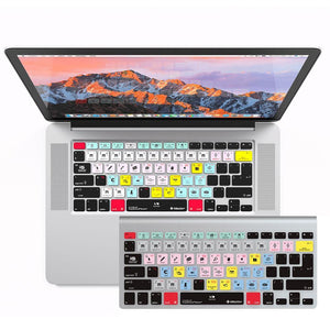 Reason Keyboard Covers for MacBook and iMac
