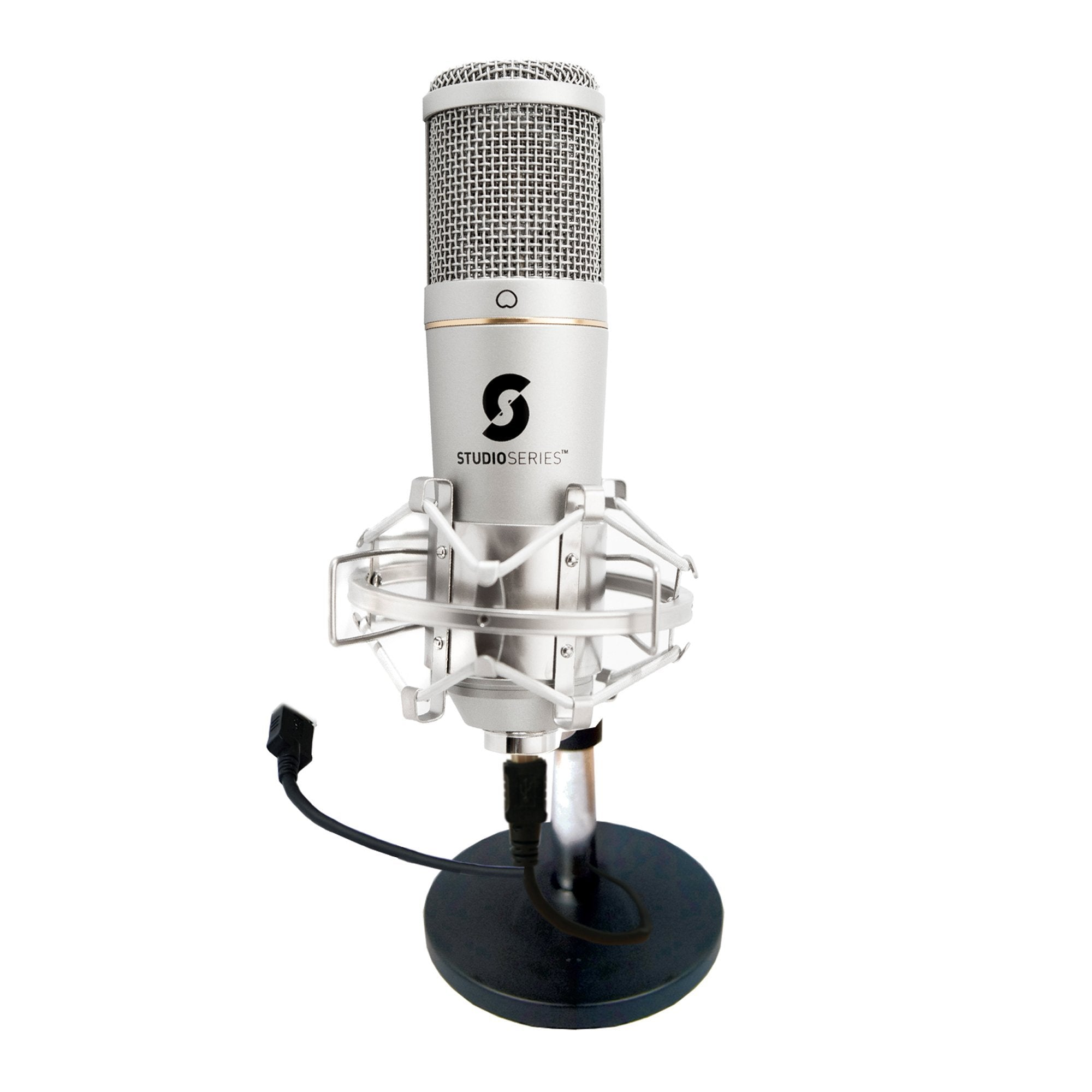 SL150 USB Gaming Microphone Bundle - Commentary Mic