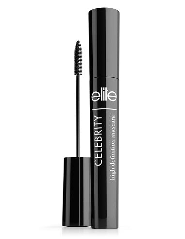 Celebrity (MASCARA ALTA DEFINIZIONE) - Elite Beauty Italy