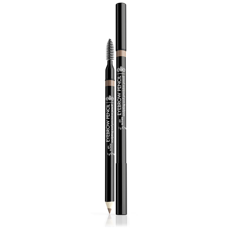Eyebrow Pencil (MATITA MODELLANTE ALTA PRECISIONE) - Elite Beauty