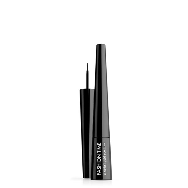 Fashion Time (EYE LINER LIQUIDO CLASSICO) - Elite Beauty