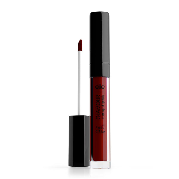 Glamour (ROSSETTO LIQUIDO MATT) - Elite Beauty Italy