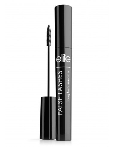 False Lashes (MASCARA ALLUNGANTE) - Elite Beauty