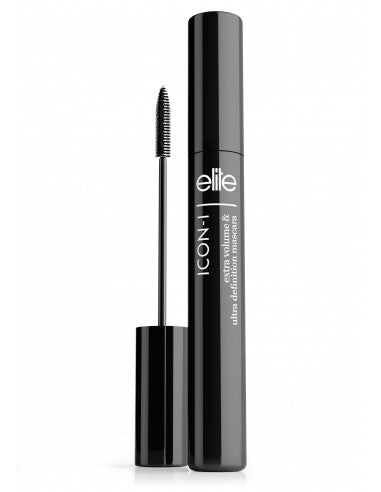 Icon-I (MASCARA EXTRA VOLUME & ULTRA DEFINIZIONE) - Elite Beauty
