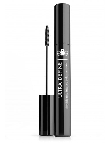 Ultra Define (MASCARA FLESSIBILE DAL COLORE INTENSO) - Elite Beauty