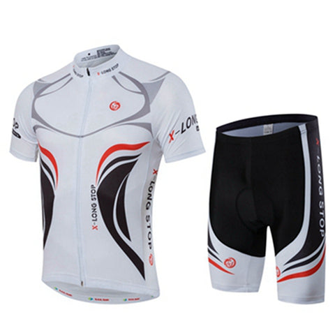 Men's Cycling short sleeve jerseys