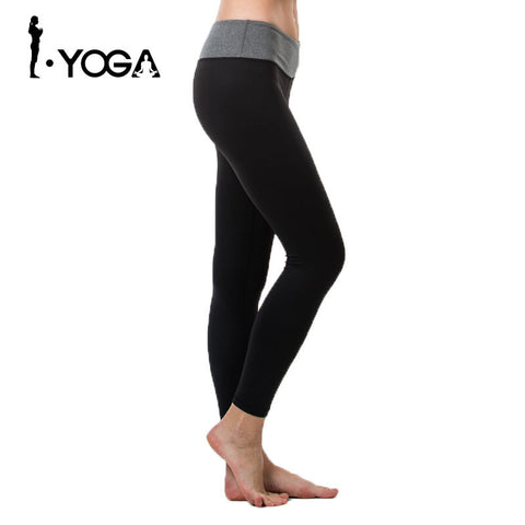 Women's Gym Compression Leggings