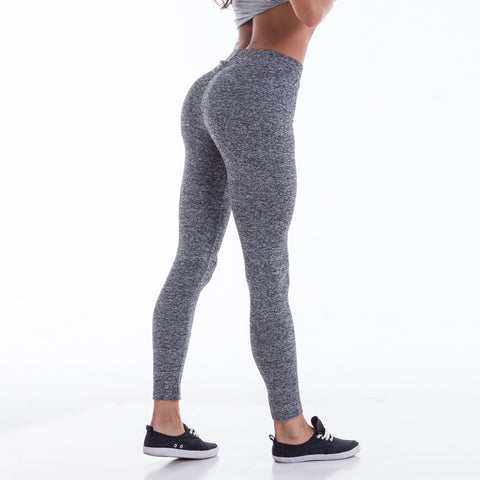 Sexy Hip Push Up Low Waist Leggings