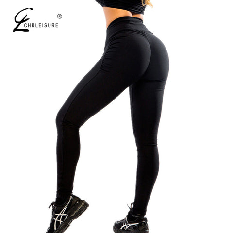 Sexy Push Up High Waist Leggings
