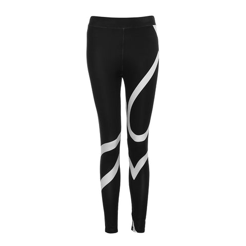 Yoga Skinny Workout Leggings