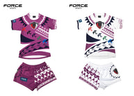 Force Custom Rugby uniform