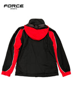 Force Sports Track Jacket