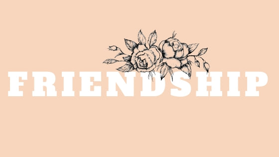 Friendship Flowers