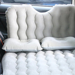 Car Back Seat Inflatable Bed Bed