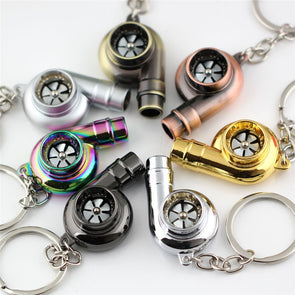 Free - Turbo Whistle Key chain