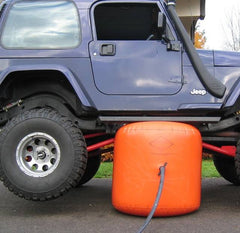 Exhaust Air Lift Jack