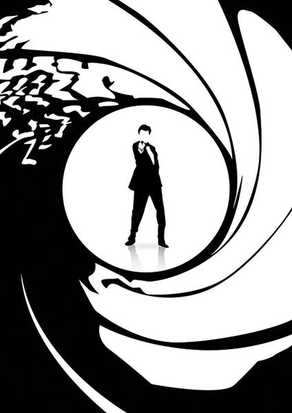 Filmes, James Bond, 007