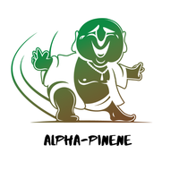 Alpha-Pinene Terpene Isolate 2ml