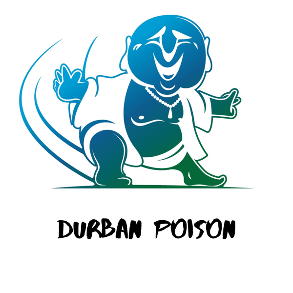 Durban Poison Terpenes 2ml