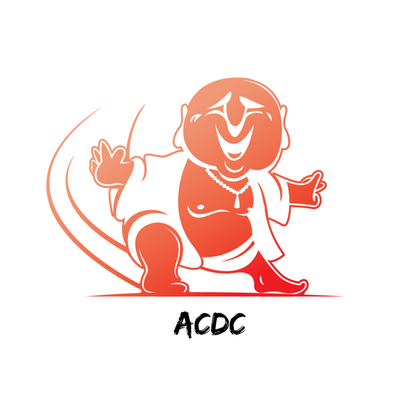 ACDC Terpenes 2ml