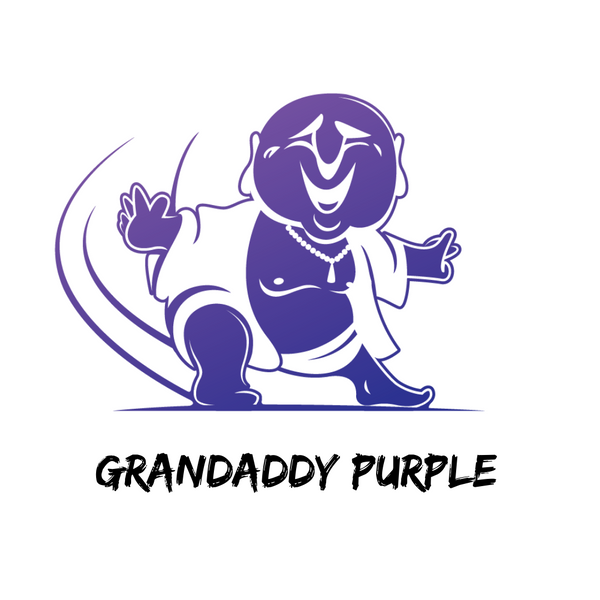 Grandaddy Purple Terpenes 2ml