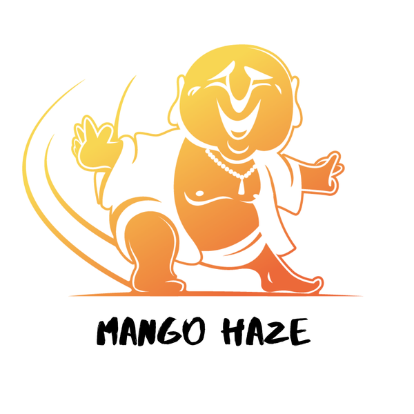 Mango Haze Terpenes 2ml