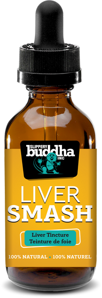 Liver Smash 60ml - Liver Tincture (Terpenes)