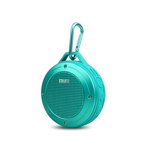 Outdoor Wireless Bluetooth 4.0 Stereo Speaker