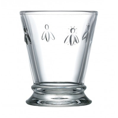 French Bee Tumbler (set of 6)