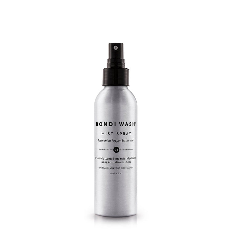 Mist Spray for Rooms & Linens- Sandalwood 150ml