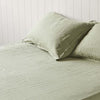 Montauk Linen Fitted Sheet King
