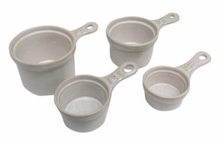 Set of 4 China Measuring Cup Set