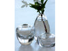 Coppa Bud Vase- Clear Small H6cm