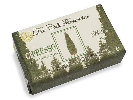 Fiorentini Cypress Soap