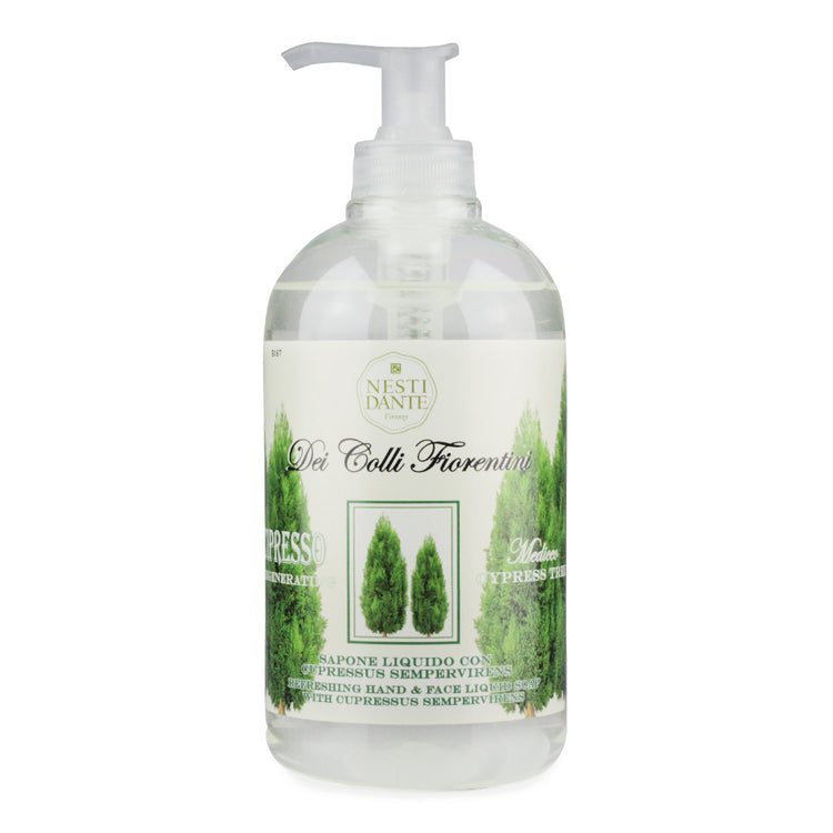 Fiorentini Cypress Hand & Body Wash