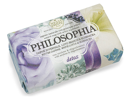 Philosophia Detox Soap