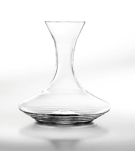 Esperienze Decanter (hand blown boxed)